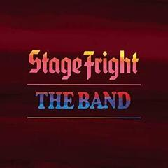 The Band Stage Fright (LP)