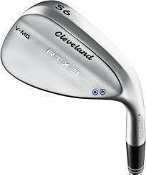 Cleveland RTX-3 Right Hand Tour Satin Wedge 60SB
