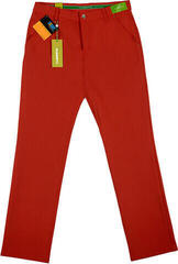 Alberto Pro 3xDRY Cooler Mens Trousers Light Red