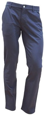 Alberto Pro 3xDRY Cooler Mens Trousers Navy 52