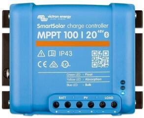 Victron Energy SmartSolar MPPT 100/20