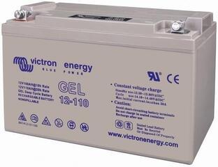 Victron Energy GEL Solar Battery