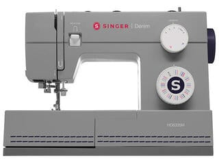 Singer HD6335M DENIM