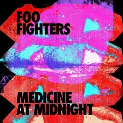 Foo Fighters Medicine At Midnight (LP)