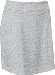 Footjoy Interlock Print Womens Skort