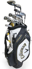 Callaway Warbird 5 12-piece Mens Set Graphite Right Hand