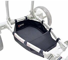 Big max Blade Trolley Basket