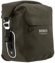 Brooks Scape Pannier Small Mud Green