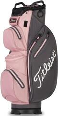 Titleist Cart 14 StaDry Cart Bag Graphite/Edgartown
