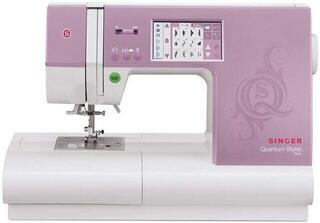 Singer Quantum Stylist 9985 Sewing Machine