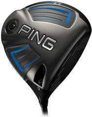 Ping G Driver Right Hand Light 12
