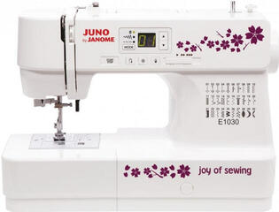 Janome JUNO E1030 Sewing Machine