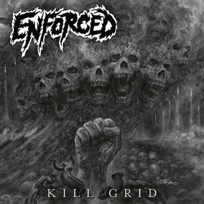 Enforced Kill Grid (2 LP) 180 g