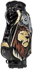 Jucad Luxury Lion Cart Bag