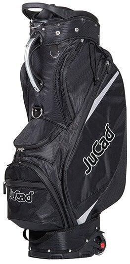 Jucad Roll Black Cart Bag