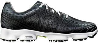 Footjoy Hyperflex II Mens Golf Shoes Black