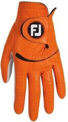 Footjoy Spectrum Mens Golf Glove Orange LH L
