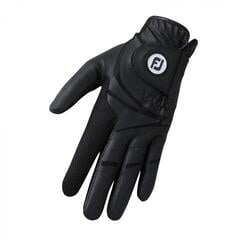 Footjoy Gtxtreme Womens Golf Glove Black
