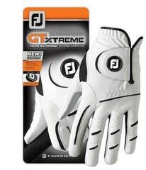 Footjoy Gtxtreme Womens Golf Glove White/Black Left Hand for Right Handed Golfers S