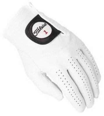 Titleist Players Herren Golfhandschuh Perle Rechte Hand für Linkshänder ML