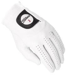 Titleist Players Mens Golf Glove Pearl Right Hand for Left Handed Golfers L