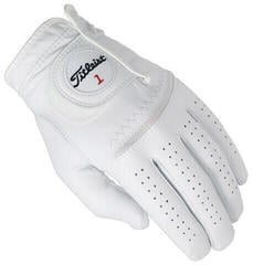 Titleist Perma Soft Mens Golf Glove Pearl