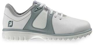Footjoy Embody Womens Golf Shoes Бял/Cив
