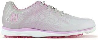 Footjoy Empower Womens Golf Shoes Silver