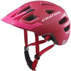 Cratoni Maxster Pro Pink/Rose Matt S-M