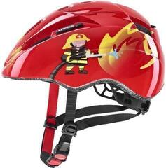 UVEX Kid 2 Red Fireman 46-52