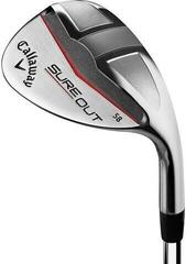 Callaway Sure Out Wedge 58 Left Hand