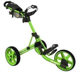 Clicgear 3.5+ Lime/Lime Golf Trolley