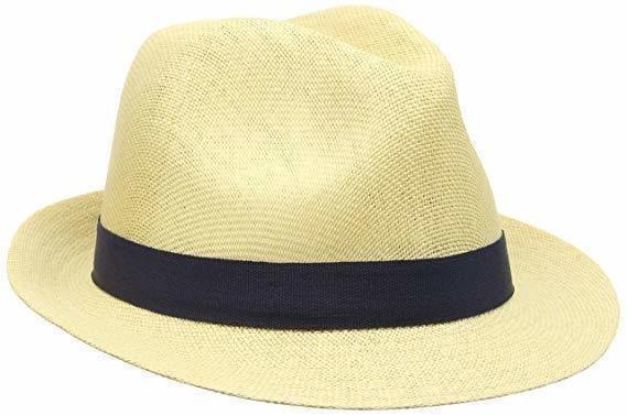 Tommy Hilfiger Payson Straw Hat