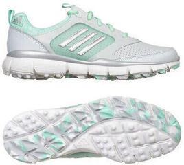 Adidas Adistar Sport Womens Golf Shoes Grey