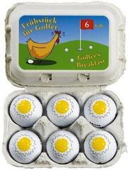Sportiques Golfballe Breakfast
