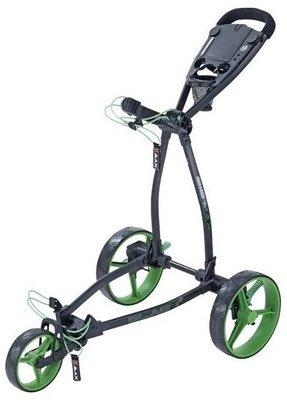 Big max Blade Black/Lime Golf Trolley