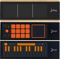 Joué Music Instruments Play Starter Pack Fire