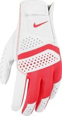 Nike Tech Xtreme VI Mens Golf Glove White Left Hand for Right Handed Golfers S
