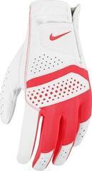 Nike Tech Xtreme VI Męska Rękawiczka Golfowa Biała Lewa dla Praworęcznych S