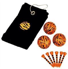 Longridge Tiger - Golf Gift Set Tgr