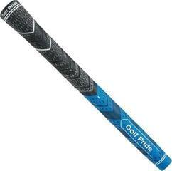 Golf Pride MCC Plus 4 Multicompound Golf Grip Black/Blue Standard