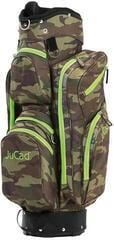 Jucad Junior Camo Cart Bag