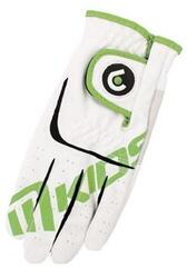 Masters Golf Junior Golfhandschuh White/Lime