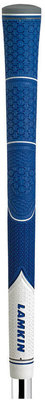 Lamkin Z5 Golf Grip Blue/White Standard