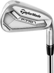 Taylormade P770 Irons Right Hand Regular 4-PW