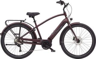 Electra Townie Path Go! 10D 27,5'' Matte Oxblood