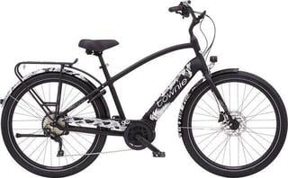 Electra Townie Path Go! 10D 27,5'' Black