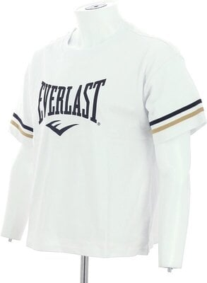 Everlast Lya White/Black/Nuggets S