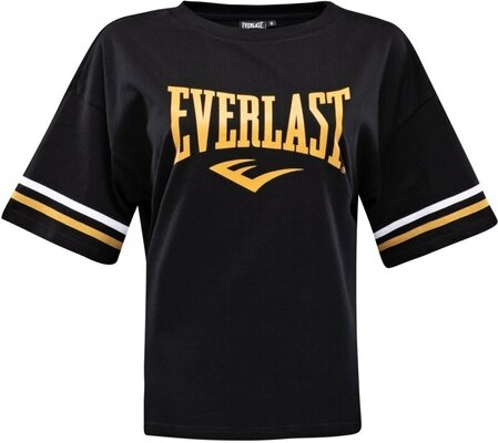 Everlast Lya Black/Nuggets/White L