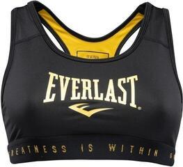 Everlast Brand Black/Nuggets XS